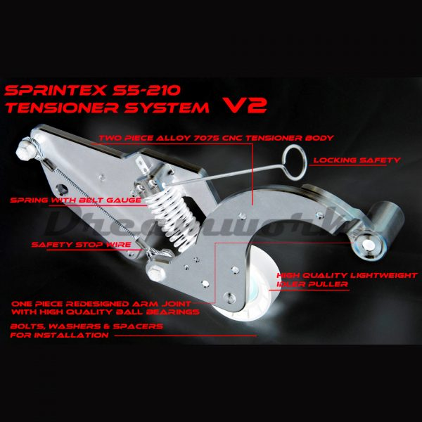 sprintex s5 210 supercharger upgrade kit for mini cooper s. Black Bedroom Furniture Sets. Home Design Ideas